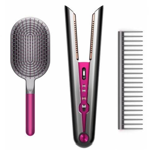 Выпрямитель для волос Dyson Corrale HS03 с набором расчесок - Lookstore (1)