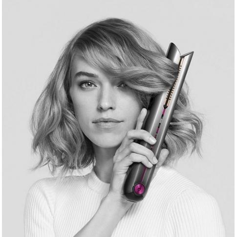 Выпрямитель для волос Dyson Corrale HS03 PRO Черный-Пурпурный - Lookstore (9)