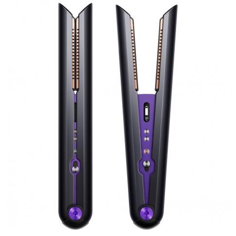 Выпрямитель для волос Dyson Corrale HS03 PRO Черный-Пурпурный - Lookstore (1)