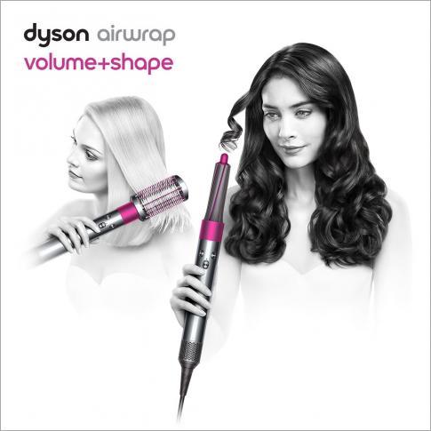 Стайлер Dyson Airwrap набор для различных типов волос - Lookstore (3)