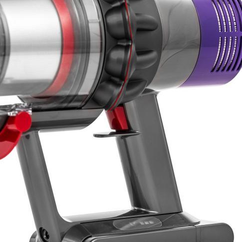Беспроводной Пылесос Dyson V10 Absolute - Lookstore (5)