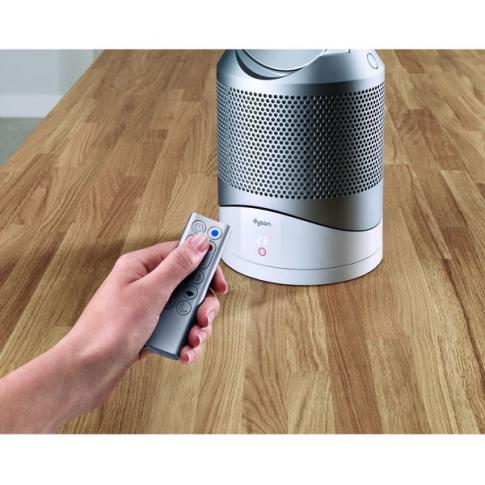 Очиститель воздуха Dyson НР00 Pure Hot + Cool - Lookstore (4)