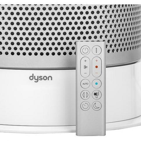 Очиститель воздуха Dyson Pure Hot + Cool HP05 - Lookstore (4)