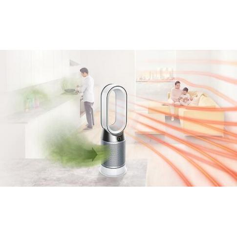 Очиститель воздуха Dyson Pure Hot + Cool HP05 - Lookstore (6)