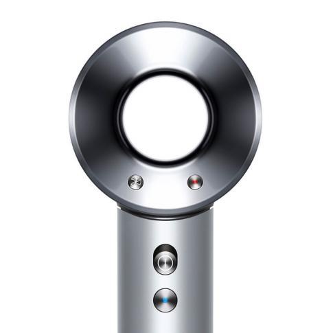 Фен Dyson Supersonic PRO версия Никель / Серебро - Lookstore (2)