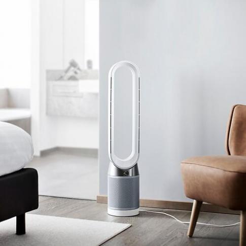 Очиститель воздуха Dyson Pure Cool TP05 - Lookstore (5)
