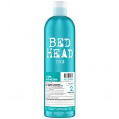 Urban Anti+dotes Recovery Шампунь для поврежденных волос уровень 2 750 ml | Lookstore.kz