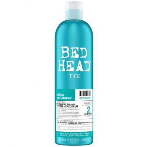 Urban Anti+dotes Recovery Шампунь для поврежденных волос уровень 2 750 ml - Lookstore (1)