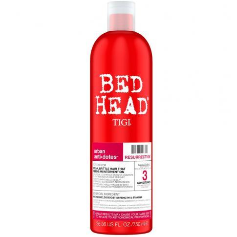Urban Anti+dotes Resurrection Кондиционер для сильно поврежденных волос уровень 3 750 ml - Lookstore (1)