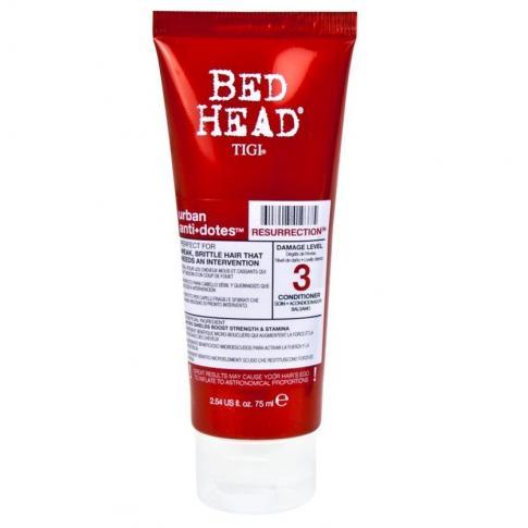 Urban Anti+dotes Resurrection Кондиционер для сильно поврежденных волос уровень 3 Travel size 75 ml - Lookstore (1)