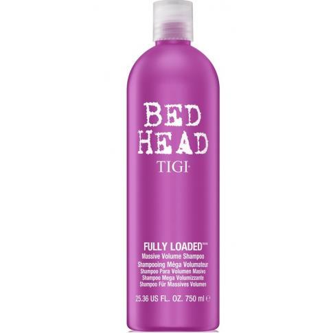 Шампунь-Объём TIGI Fully Loaded Massive Volume Shampoo 750мл - Lookstore (1)