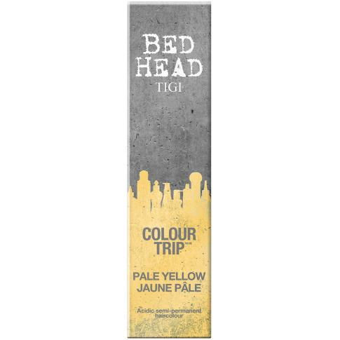 Тонирующий Гель для волос TIGI BED HEAD COLOUR TRIP 90 ml Светло-Жёлтый - Lookstore (1)