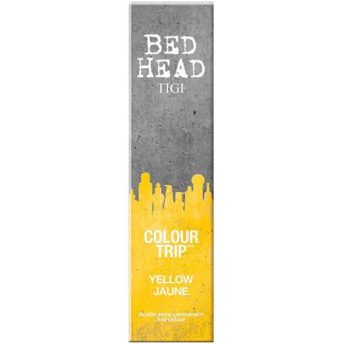 Тонирующий Гель для волос TIGI BED HEAD COLOR TRIP 90 ml Жёлтый - Lookstore (1)