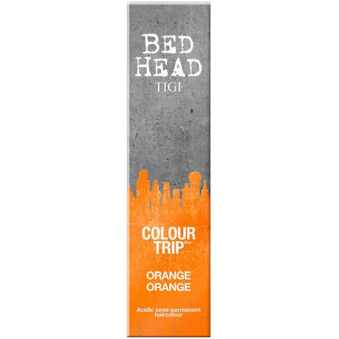 Тонирующий Гель для волос TIGI BED HEAD COLOR TRIP 90 ml Оранжевый - Lookstore (1)