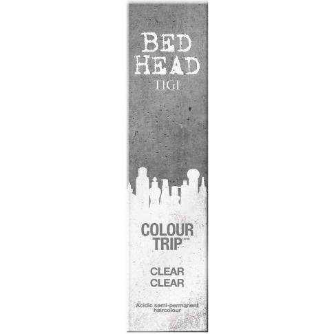 Тонирующий Гель для волос TIGI BED HEAD COLOR TRIP 90 ml Прозрачный - Lookstore (1)