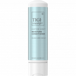 Увлажняющий кондиционер TIGI COPYRIGHT CUSTOM CARE™ MOISTURE CONDITIONER 250мл | Lookstore.kz