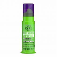 Дефинирующий крем для вьющихся волос TIGI Curls Rock Amplifier 113мл | Lookstore.kz