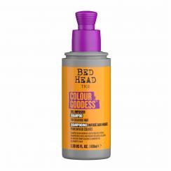 Шампунь TIGI Bed Head для окрашенных волос Colour Goddess 100мл | Lookstore.kz