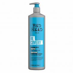 Увлажняющий шампунь TIGI Bed Head для сухих и поврежденных волос Recovery 970мл | Lookstore.kz