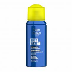 Очищающий сухой шампунь TIGI Bed Dirty Secret 100мл | Lookstore.kz
