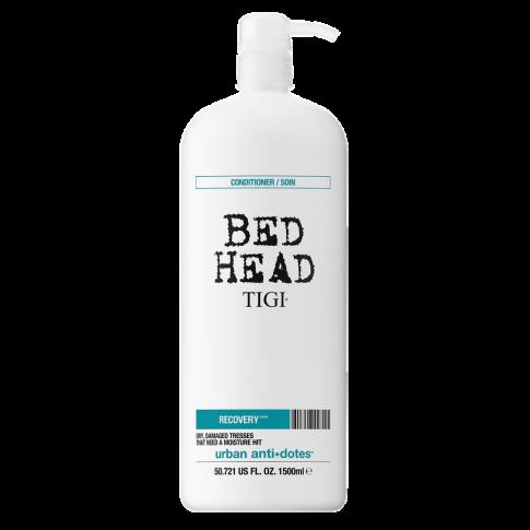 Кондиционер для поврежденных волос уровень 2 TIGI Urban Anti+dotes Recovery 1500ml - Lookstore (1)