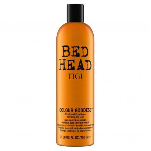 Кондиционер для окрашенных волос TIGI Colour Goddess 750 ml - Lookstore (1)
