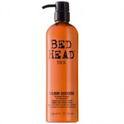 Шампунь для окрашенных волос TIGI Colour Goddess 750 ml | Lookstore.kz