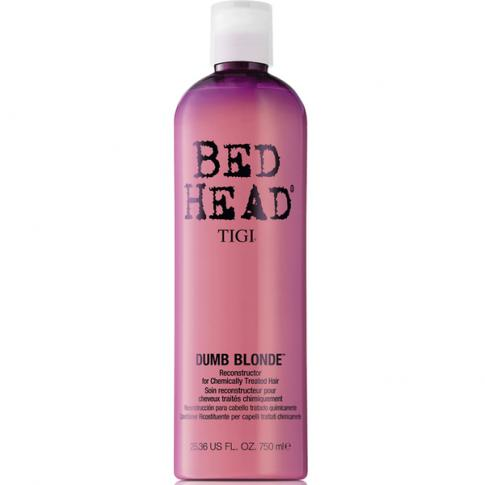 Кондиционер-маска для блондинок TIGI Bed Head Dumb Blonde 750 ml - Lookstore (1)