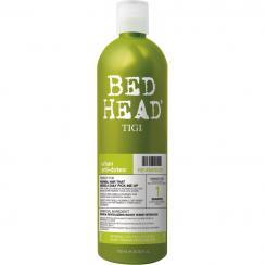 Кондиционер для нормальных волос уровень 1 TIGI Urban Anti+dotes Re-Energize 750 ml | Lookstore.kz