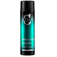 Кондиционер для питания сухих и ломких волос TIGI Catwalk Oatmeal & Honey 250 ml | Lookstore.kz