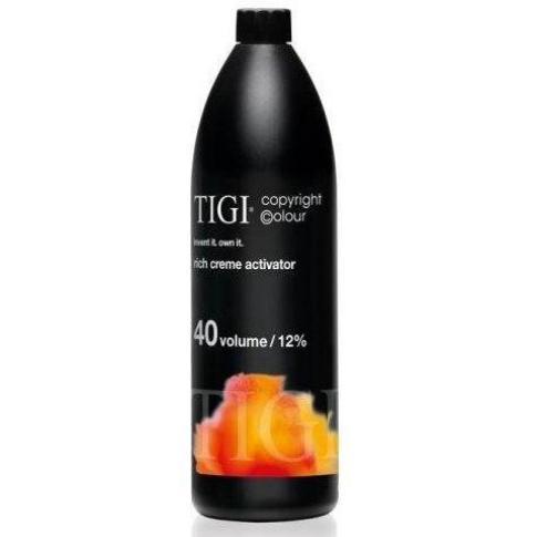 Крем-Проявитель TIGI COPYRIGHT COLOUR ACTIVATOR 12% (40 VOL ) 1000 ml - Lookstore (1)