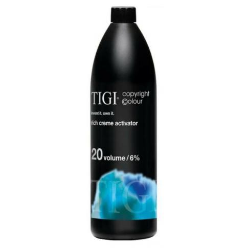 Крем-Проявитель TIGI COPYRIGHT COLOUR ACTIVATOR 6% (20 VOL) 1000 ml - Lookstore (1)