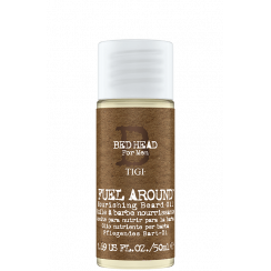 Питательное масло для бороды TIGI Bed Head for Men Fuel Around Beard Oil 50 ml | Lookstore.kz