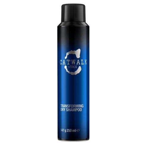 Сухой шампунь TIGI Catwalk Transforming Dry Shampoo 250 ml - Lookstore (1)