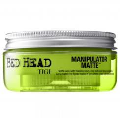 Manipulator Matte Матовая мастика для волос сильной фиксации 57,5 g | Lookstore.kz