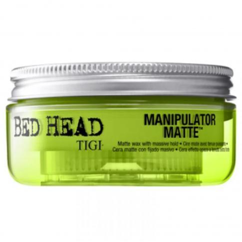 Manipulator Matte Матовая мастика для волос сильной фиксации 57,5 g - Lookstore (1)