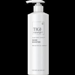 Концентрированный крем-бустер для волос, усиливающий блеск TIGI COPYRIGHT CUSTOM CARE™ SHINE BOOSTER450мл | Lookstore.kz