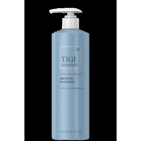 Концентрированный крем-бустер для волос разглаживающий TIGI COPYRIGHT CUSTOM CARE™ SMOOTH BOOSTER450мл - Lookstore (1)