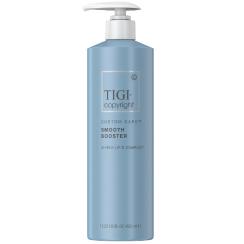 Концентрированный крем-бустер для волос разглаживающий TIGI COPYRIGHT CUSTOM CARE™ SMOOTH BOOSTER90мл | Lookstore.kz