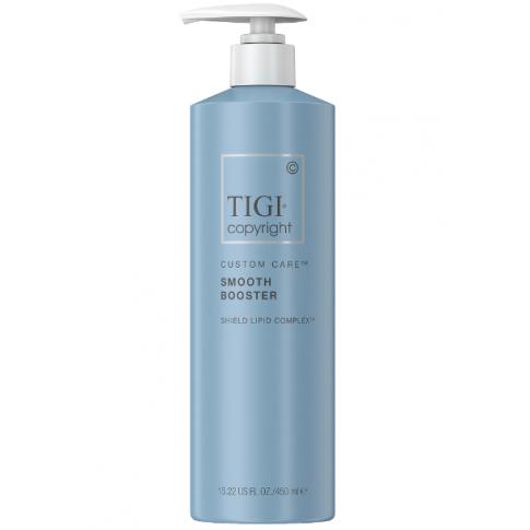 Концентрированный крем-бустер для волос разглаживающий TIGI COPYRIGHT CUSTOM CARE™ SMOOTH BOOSTER90мл - Lookstore (1)