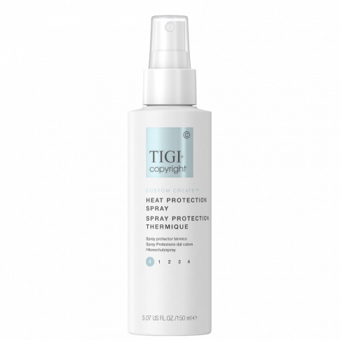Термозащитный спрей TIGI COPYRIGHT CUSTOM CARE™ HEAT PROTECTION SPRAY 150мл - Lookstore (1)
