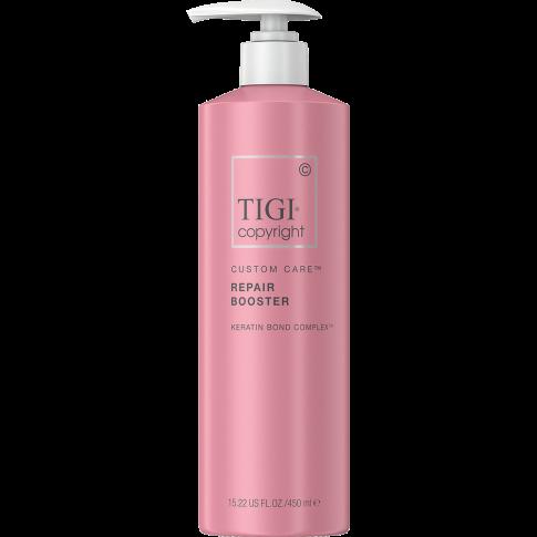 Концентрированный крем-бустер для волос восстанавливающий TIGI COPYRIGHT CUSTOM CARE™ REPAIR BOOSTER 450мл - Lookstore (1)