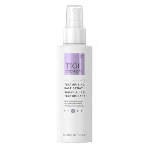 Cпрей морская соль TIGI COPYRIGHT CUSTOM CARE™ TEXTURISING SALT SPRAY 150 мл - Lookstore (1)