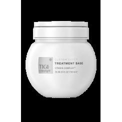 Универсальная крем-основа для создания индивидуального ухода за волосами TIGI COPYRIGHT CUSTOM CARE™ TREATMENT BASE750мл | Lookstore.kz