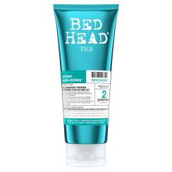 Кондиционер для поврежденных волос уровень-2 TIGI Urban Anti+dotes Recovery TRAVEL SIZE 75ml | Lookstore.kz