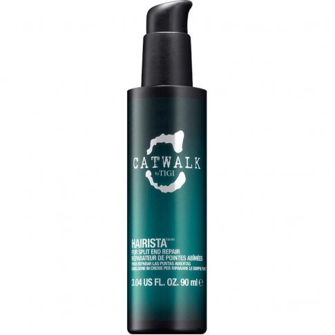 Восстанавливающий крем против ломких секущихся волос TIGI Catwalk Hairista 90ml - Lookstore (1)