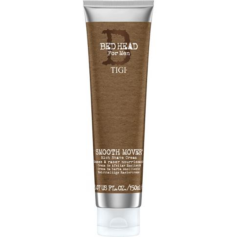 Крем для бритья TIGI Bed Head for Men Smooth Mover Rich Shave Cream 150ml - Lookstore (1)