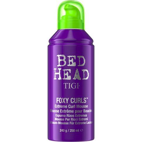 Мусс для создания эффекта вьющихся волос BED HEAD Foxy Curls 250мл - Lookstore (1)