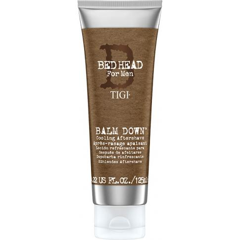 Охлаждающий лосьон после бритья TIGI Bed Head for Men Balm Down Cooling Aftershave 125 ml - Lookstore (1)