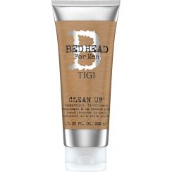 Мятный кондиционер для волос TIGI Bed Head for Men Clean Up Peppermint Conditioner 200 ml | Lookstore.kz